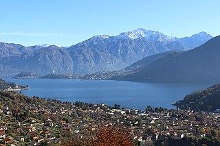 Tremezzina Comune in Lombardy, Italy