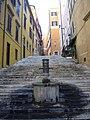 Trevi - fontana di via Cordonata 1110054.JPG