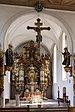 Triberg Kirche Maria in der Tanne Hochaltar 01.jpg