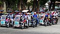 Tricycle taxis Laoag City. (15979998188).jpg