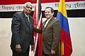 Trinidad y Tobago, rueda de prensa (9560878602).jpg