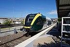 Trinity Mills Station September 2015 4.jpg
