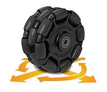 Omni Wheel Wikipedia
