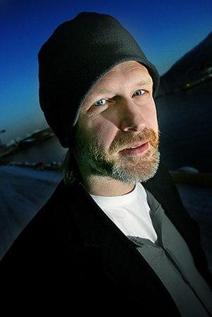Trond Espen Seim - Trond Espen Seim during the Tromsø International Film Festival (TIFF) in 2008
