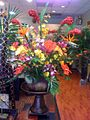 Tropical Arrangement at Silken Galleria Design Studio.jpg