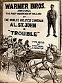 Trouble (1920) - Ad 1.jpg