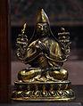 Tsong-Kha-Pa Tibet Bruxelles 02 10 2011.jpg