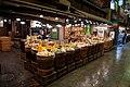 Tsukemono shop by collinox in Nishiki Ichiba, Kyoto.jpg