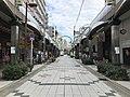 Tsutenkaku-Hondori Shopping Street 20190203-2.jpg