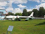 Tu-16K (53) at Central Air Force Museum pic8.JPG