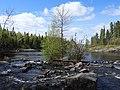 Tulabi Falls 4 Nopiming Provincial Park Manitoba.jpg