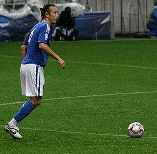 Marcus Tulio Tanaka Brazilian-born Japanese footballer