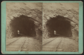 Tunnel on N. & W. R. R. - Lower End, by E. Spafard.png