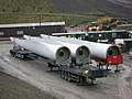 Turbine Blades for Tower No 21 - geograph.org.uk - 1009078.jpg
