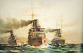 Turkish fleet during exercise-TSK.jpg