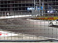 Turn 5, Marina Bay Street Circuit, first practice for 2010 Singapore Grand Prix.JPG