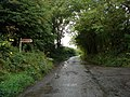 Turn off to St Kevin's Way - geograph.org.uk - 930175.jpg