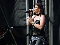 Tuska 20130630 - Nightwish - 06.jpg