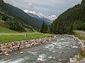 Tussen Ischgl en Kappl, rivier de Ischgl foto6 2014-07-23 14.52.jpg