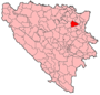 Tuzla Municipality Location.png