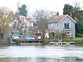 Twickenham Yacht Club - geograph.org.uk - 1177253.jpg