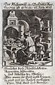 Two alchemists seeming to produce gold from a furnace; the a Wellcome V0025587.jpg