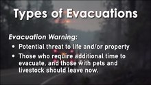 File:Types of Evacuations from California OES.ogv
