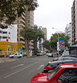 Typical streets of Lima Peru.jpg