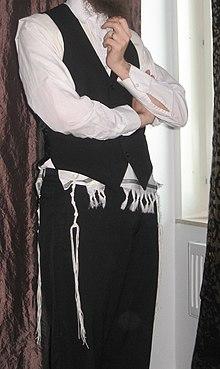 Lista di preghiere e benedizioni ebraiche - Wikipedia