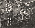 U-Boat 110, Electric Control Room (8766089089).jpg