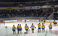 U18 WM 2011 Team Sweden Warmup.jpg