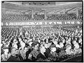 UI 198Fo30141702140003 Nasjonal Samling. Quisling taler i Colosseum. 1941-03-12 (NTBs krigsarkiv, Riksarkivet).jpg