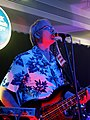 UK Beach Boys at Dreamland, Margate, Kent, England 04.jpg