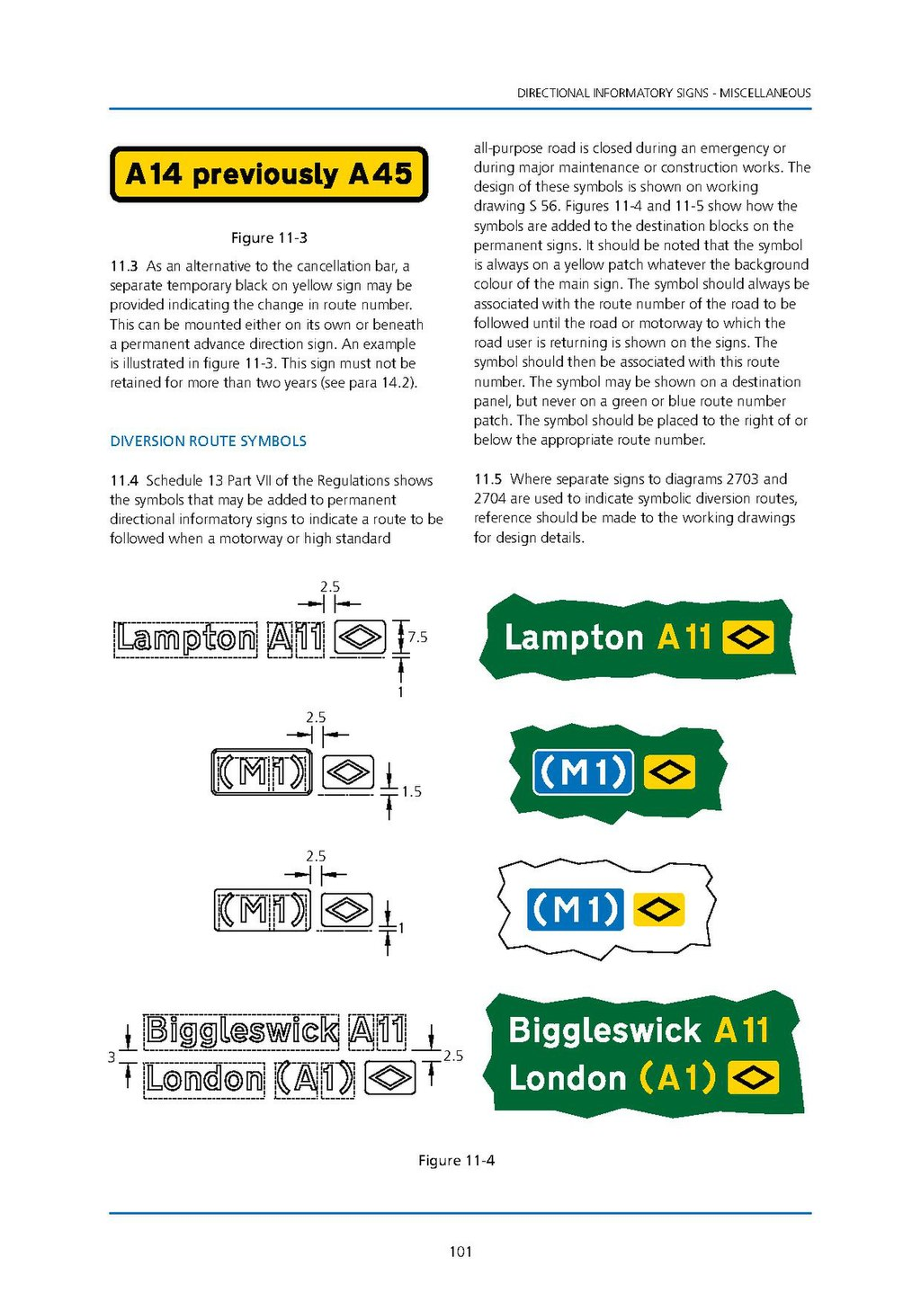Pageuk traffic signs manual chapter 7 the design of traffic pageuk traffic signs manual chapter 7 the design of traffic signs 2013pdf102 wikisource the free online library buycottarizona