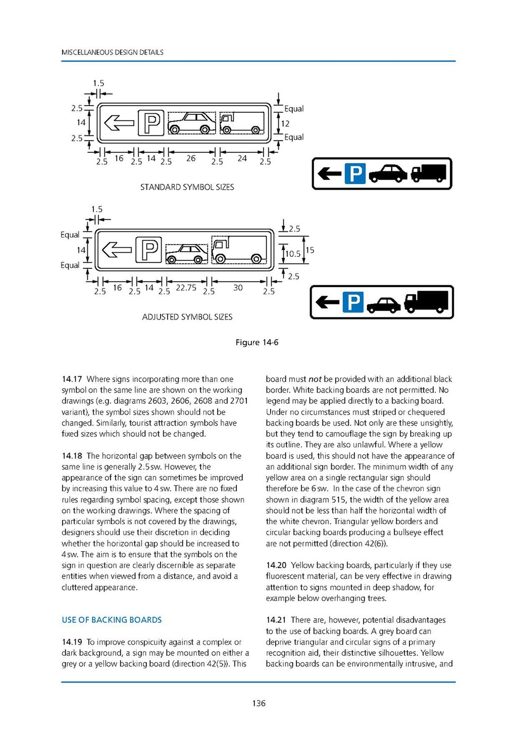 Symbols in drawing choice image symbol and sign ideas pageuk traffic signs manual chapter 7 the design of traffic pageuk traffic signs manual chapter 7 biocorpaavc