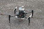 UK tests life-saving chemical detection robots and drones MOD 45164469.jpg