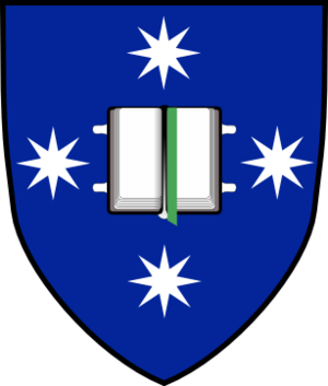 University of New Zealand - New Zealand University shield