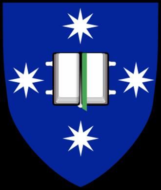 University of New Zealand - New Zealand University shield
