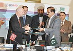 USAID signs Education Agreement and Launches Mobile Bus Library Program (15640316280).jpg