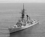 USS Hoel (DDG-13) underway in 1976.JPEG