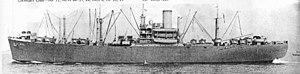 USS Thurston AP-77