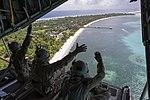 US Airmen deliver supplies to Republic of Palau 151211-F-PM645-171.jpg