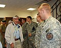 US Army 51012 2nd Armored Division veterans visit Chièvres Air Base.jpg