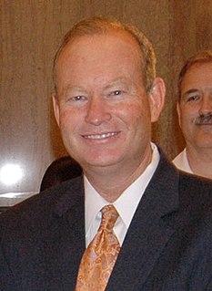 Mick Cornett Mayor of Oklahoma City