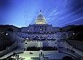 US Navy 090111-F-3961R-336 U.S. service members prepare for the 56th Presidential Inauguration rehearsal.jpg
