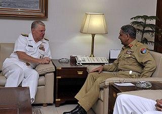Tariq Majid Pakistani general