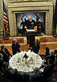US Navy 100408-N-8273J-184 Chief of Naval Operations (CNO) Adm. Gary Roughead delivers remarks during a dinner at the New York Yacht Club.jpg