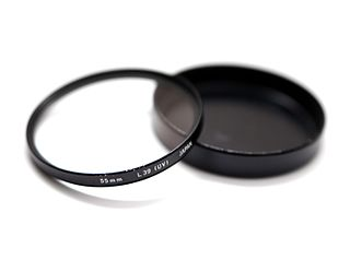 UV filter camera parts, features and technologies