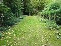 Ubbergen (NL) Zusterbegraafplaats van De Refter (01).JPG