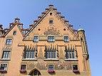 Ulm Rathaus Südseite 03.jpg